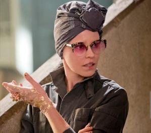 Effie Trinket - Mockingjay