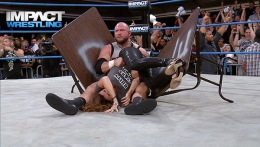The 2014 Bobby James Awards: IMPACT Wrestling