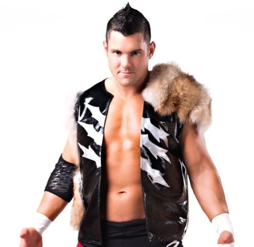 Eddie Edwards (The Wolves). Photo Credit: IMPACT Wrestling.