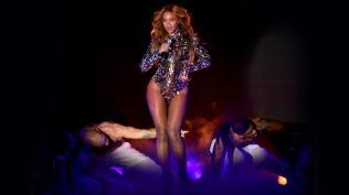 Beyoncé (Female Artist, 2007, 2014)