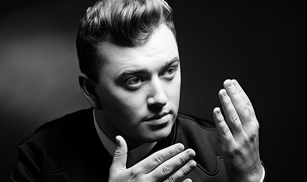 Sam Smith (Album of the Year, Male Pop Artist, 2014)