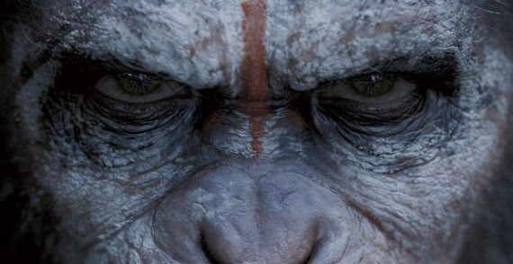 Dawn of Apes 2