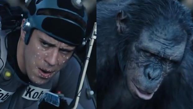 Dawn of Apes - VFX