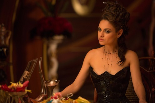"Mila Kunis as ""Jupiter Jones"""
