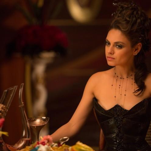 """Mila Kunis as """"Jupiter Jones"""""""