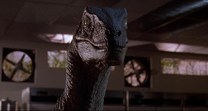 2 - Velociraptor