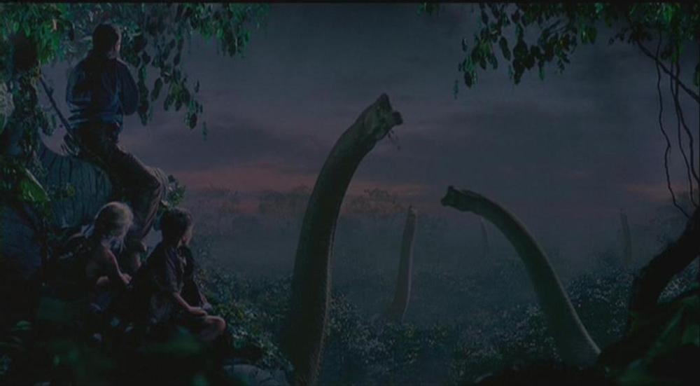 3 - Brachiosaurus