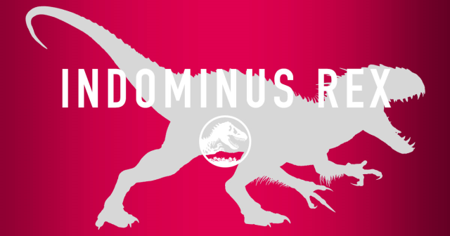 Could Indominus Rex rank on this list? We'll see...