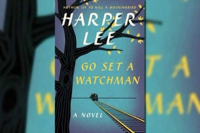 book reviews for go set a watchman