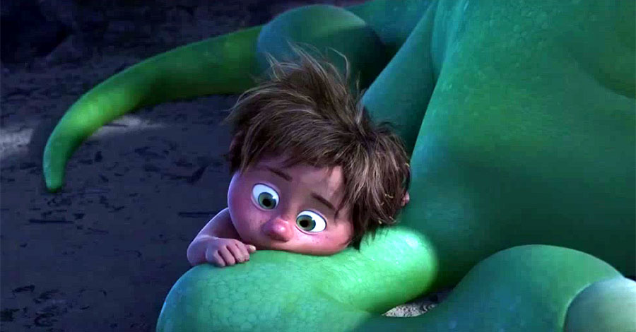 The Good Dinosaur 10