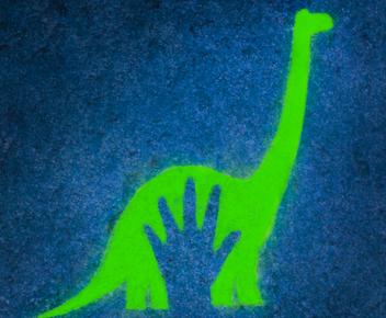The Good Dinosaur 11