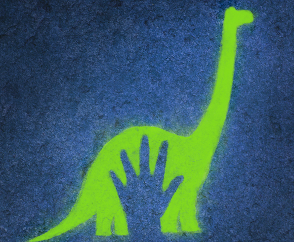 The Good Dinosaur 11