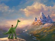 The Good Dinosaur 15