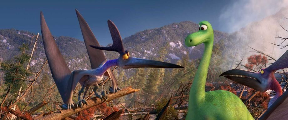 The Good Dinosaur 17