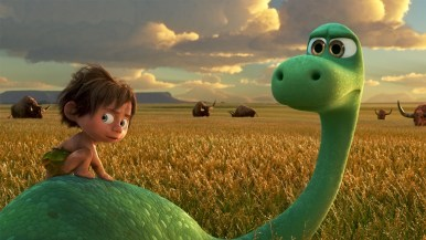 The Good Dinosaur 2