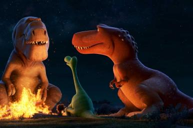 The Good Dinosaur 4
