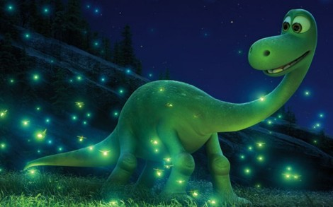 The Good Dinosaur 8
