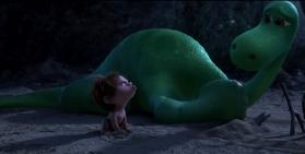 The Good Dinosaur 9