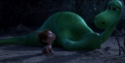 The Good Dinosaur 9