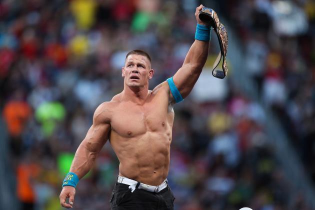 Fan-Favorite - John Cena