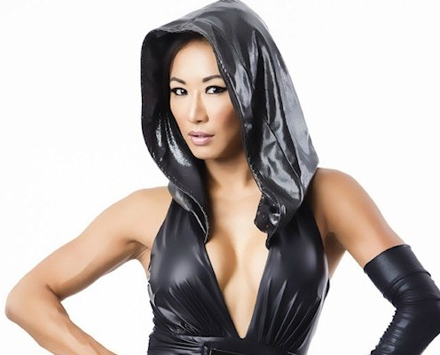 Knockout - Gail Kim