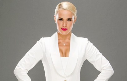 Lana (Valet of the Year, 2014-2015)