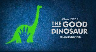 Animated - Good Dino