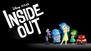 Animated - Inside Out
