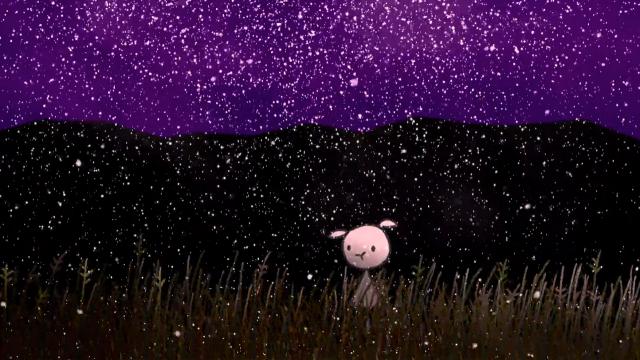 Animated Short - The World of Tomorrow