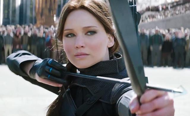 Blockbuster - Katniss