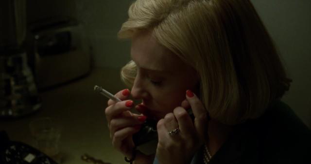 Cinematography - Carol