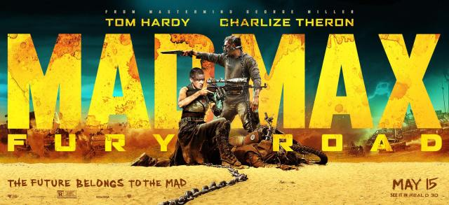 Director - Mad Max