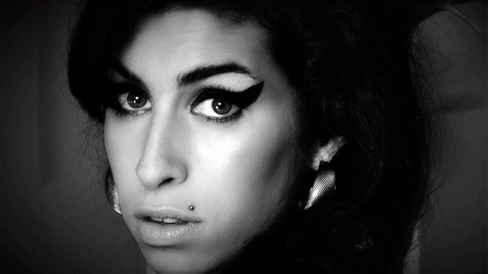 Documentary - Amy
