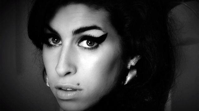 Documentary - Amy