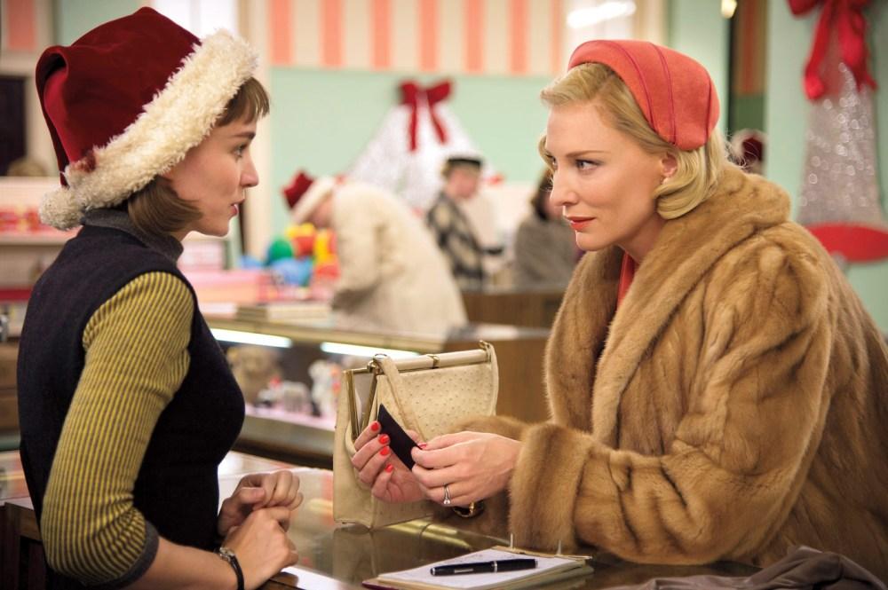 Feature - Carol