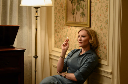 Feature Film of the Year - Carol
