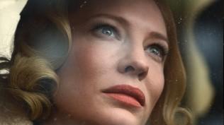 Lead Actress - Cate Blanchett