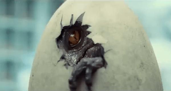 SFX-VFX - Jurassic World 3