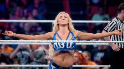 Charlotte Flair (Woman of the Year, 2016)