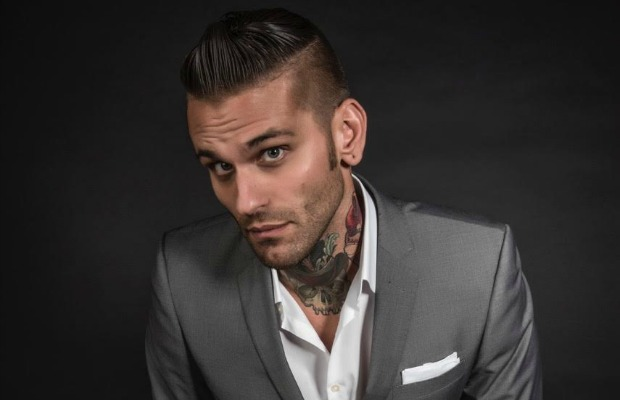 corey-graves-personality