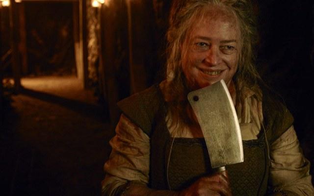 Kathy Bates - LTD Supp Actress