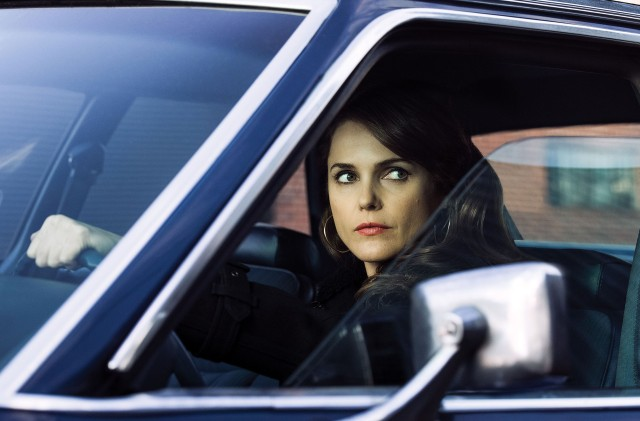 Lead Actress - The Americans