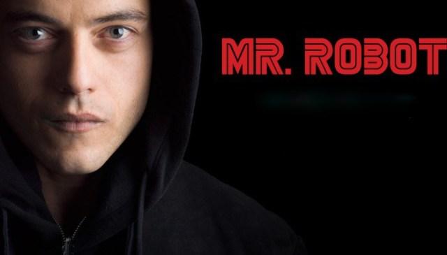 Mr Robot - Score