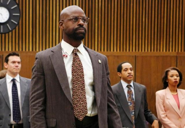 Sterling K Brown - LTD Supp Actor