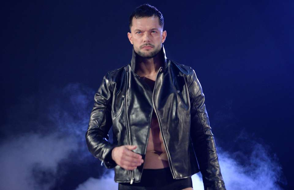 Fan Favorite - Finn Balor