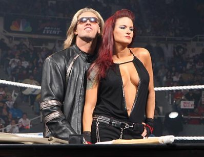 Icon - Lita and Edge