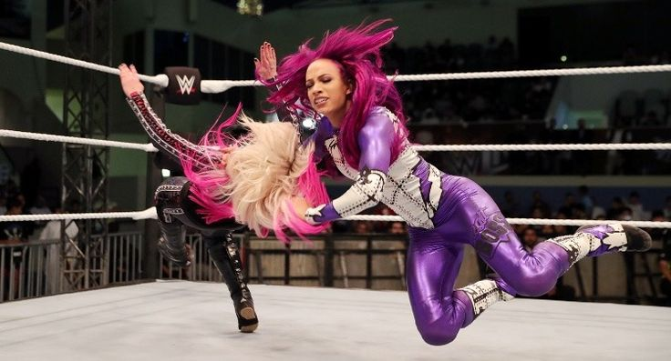 Moment - Sasha vs. Alexa - UAE