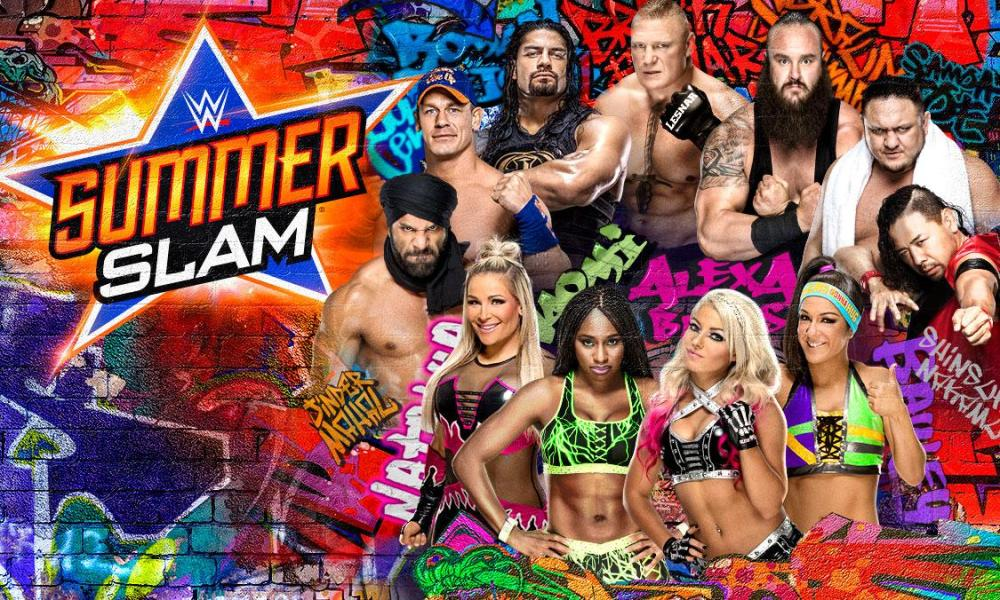 Show of the Year - SummerSlam