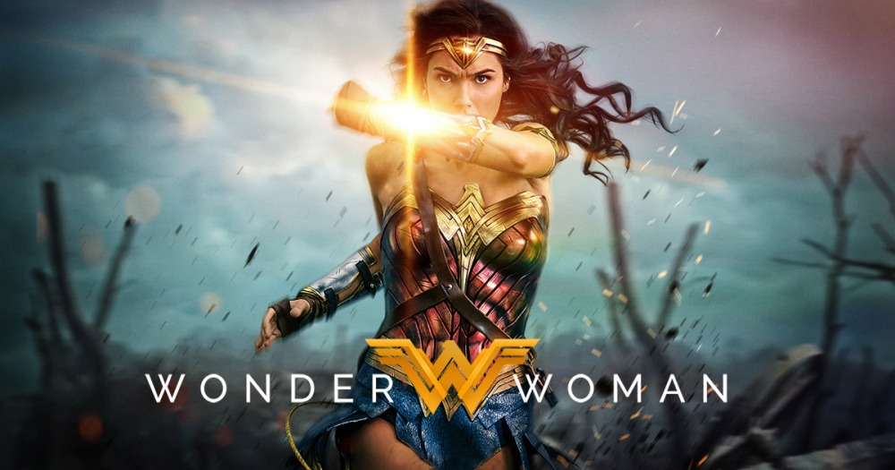Blockbuster Feature - Wonder Woman