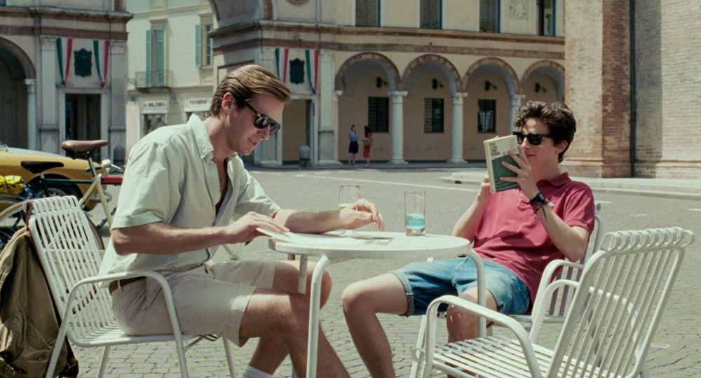 Indy Foreign Feature - Call Me By Your Name